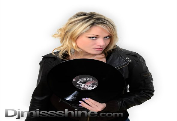 Miss Shine :: Beatport Pro