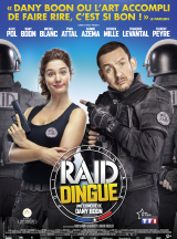RAID Dingue streaming film complet vf - cineiz