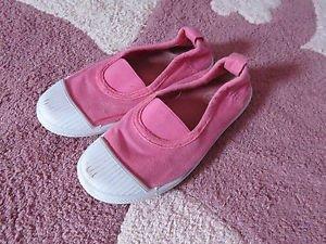 lot fille 1 chaussure + 1 crocs p28 PROMOTION