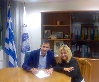 Περιφέρεια Στερεάς Ελλάδας : 290.850,00 ευρώ για την αποχέτευση στην Λιβαδειά | ΘΗΒΑ REAL NEWS