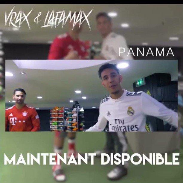 """La famax 🏅📀 on Instagram: """"#vraxlafamax #clabase #surprise liens : https://youtu.be/fAABwlFj0JA"""""""