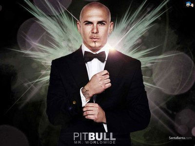 Dj GaD & Pitbull Present Mr 305