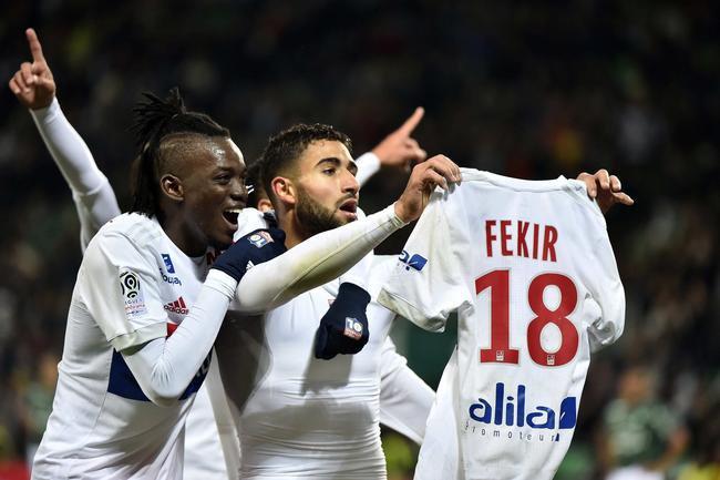 Penampilan Apik Nabil Fekir jadi dampak positif di timnas Perancis