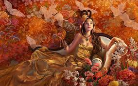 Beautiful tale - hotmias