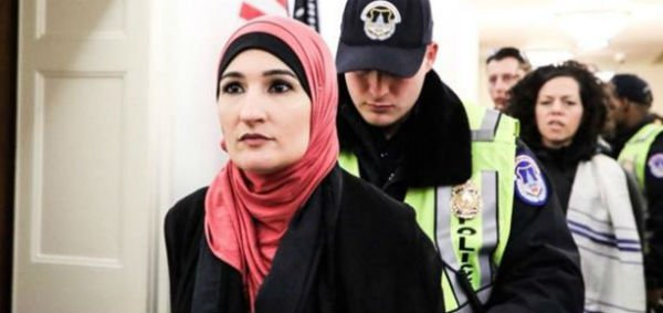 Top Muslim leaders arrested at Speaker Ryan's office