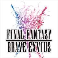 FINAL FANTASY BRAVE EXVIUS 2.4.4 Apk