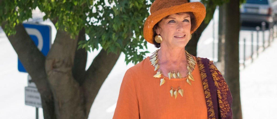 """Anny Duperey (Une famille formidable, TF1) : """"La saison est plus émouvante que les précédentes"""""""