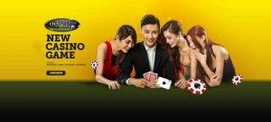Cara Daftar Member Di Situs Judi Casino