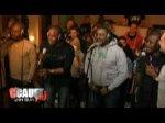 Magic system feat Soprano: chérie coco [VIDEO]