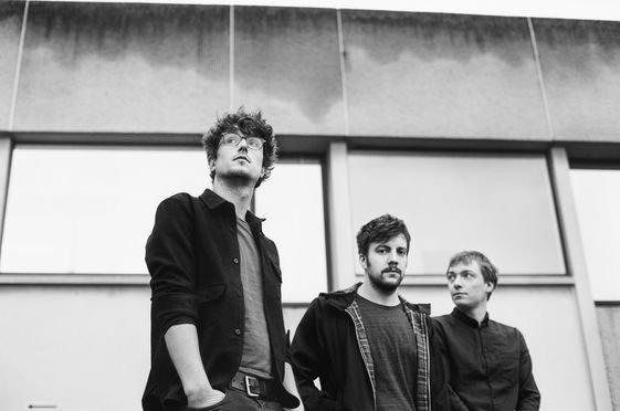 Pale Greynous dévoile un nouvel extrait de son second albumWaves. | Muzikomag