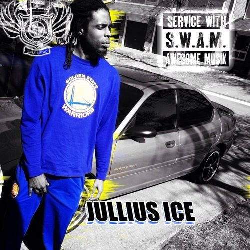 It's As Cold As........ Jullius Ice