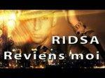 Ridsa - Reviens moi (lyrics)