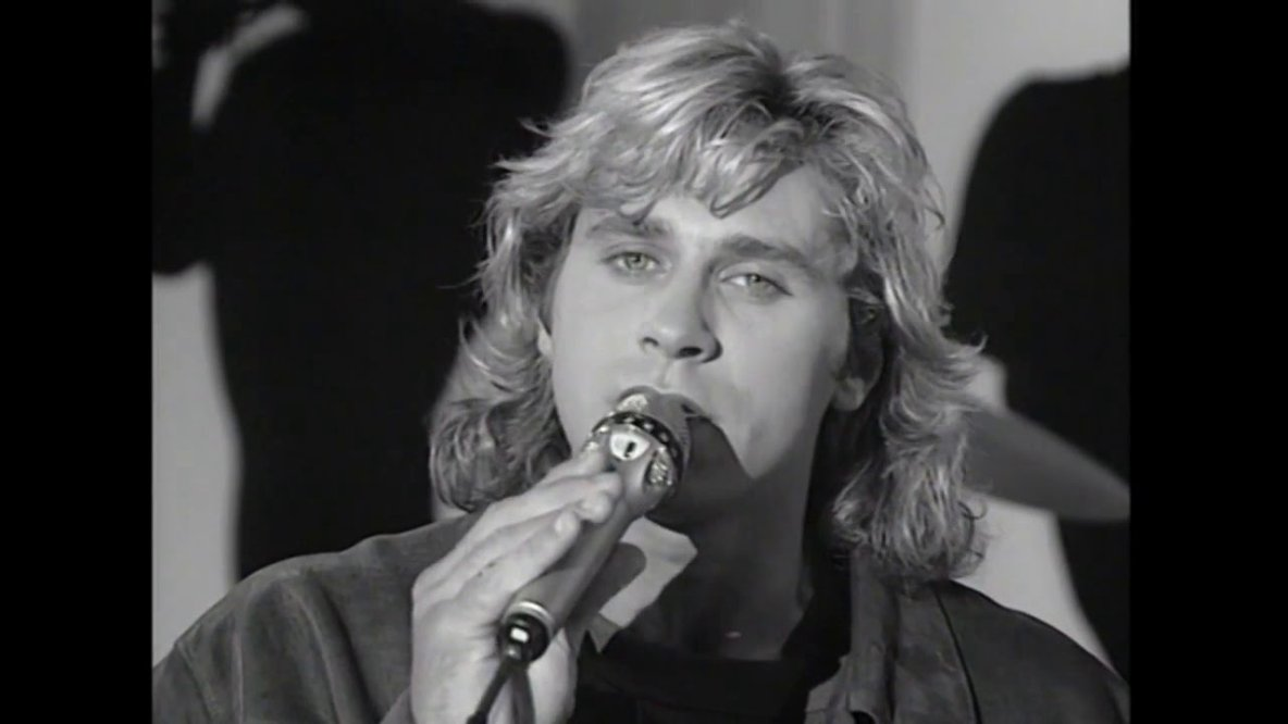 Jean-Pierre François • Des nuits (1990)