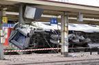 Accident de train dans l'Essonne: 6 morts et 9 blessés graves