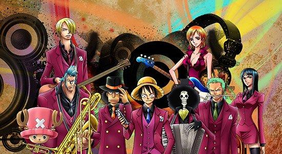 One Piece épisodes :
