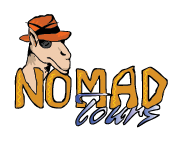 Home - Nomad Tours
