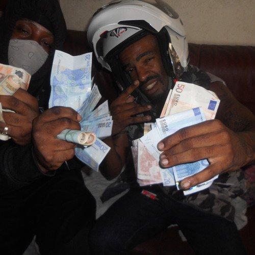 STYLEX MAN & GABINJI (MAD FAMILLY GANG MONEY)