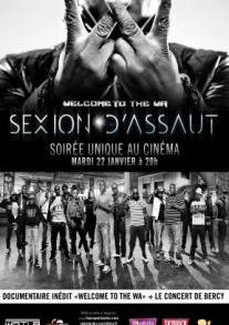 Gagne tes places pour Welcome to the WA, la projection de la Sexion...