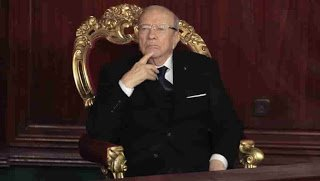 Welcome To Trend Top Stories - Trending Stories: Tunisia: President Essebsi Celebrates The Revolution In The Suburbs Of Tunis