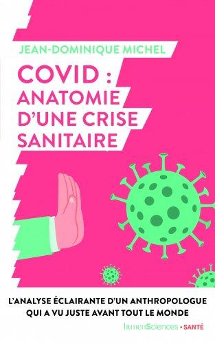 Anatomie d'une crise sanitaire : l'étude choc - Alternatif Bien-Être