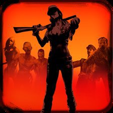 Zombie War Z : Hero Survival Rules Apk 1.7