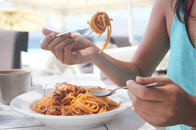 10 Things Your Body Goes Through As You Overeat - Ontime Blog