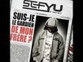 SEFYU - SUIS-JE LE GARDIEN DE MON FRERE