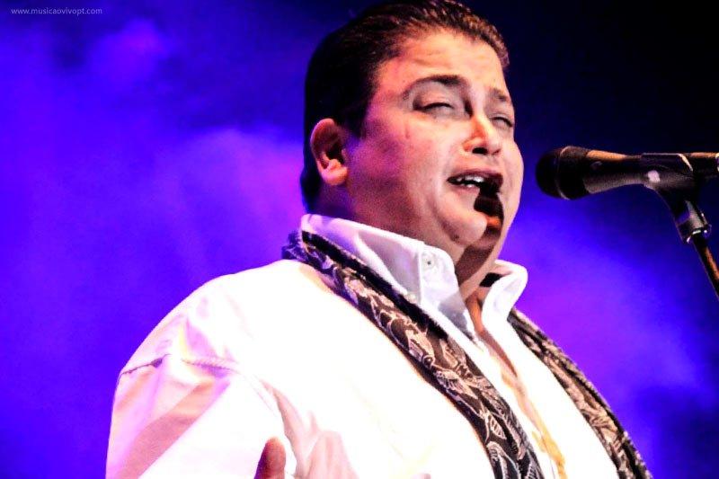 Ricardo Ribeiro, Singer Ricardo Ribeiro Fado ao vivo, Fadista