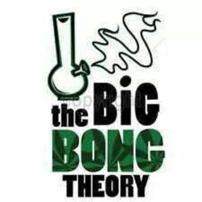 Big Bong Theory