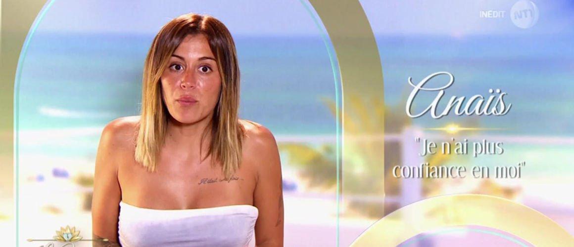 """Anaïs Camizuli (La Villa des coeurs brisés 2) arrête-t-elle vraiment la télé-réalité ? :""""Tout dépend du cachet"""""""
