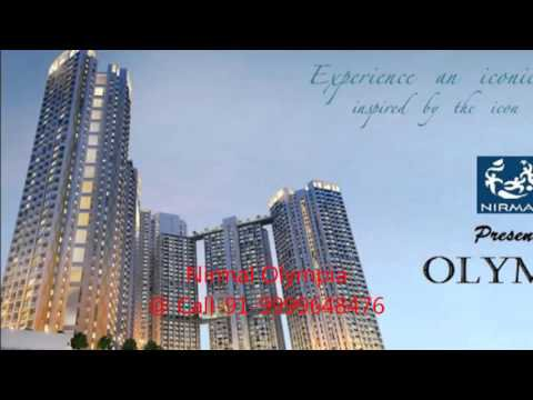 Nirmal Olympia Mulund West Mumbai, Nirmal Group, Flats in Mulund West with subtitles | Amara