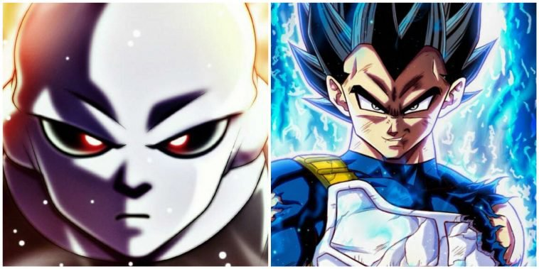 DRAGON BALL SUPER SPOILERS CONFIRMED: THE MOST STRONG ADVERSARY OF VEGETA THE KING OF THE SAIYAN.The VEGETA COMBAT