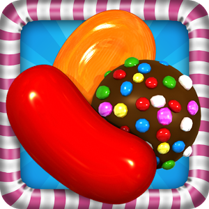 Candy Crush Saga - Applications Android sur GooglePlay