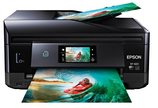 Epson Xp-820 Drivers And Downloads