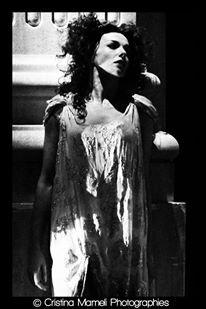 Cristina Mameli - Photographies