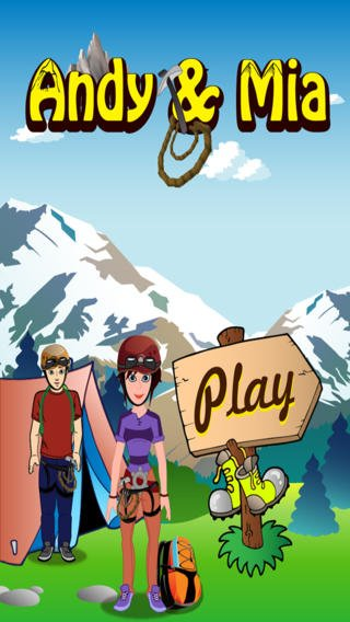 Get Andy and Mia: Mountain Climbing on the App Store. See screenshots and ratings, and read customer reviews.