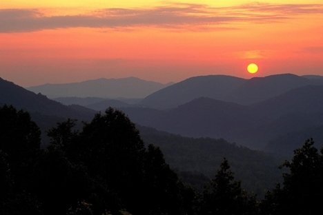 Great Smokey Mountains National Park | Tabulaa