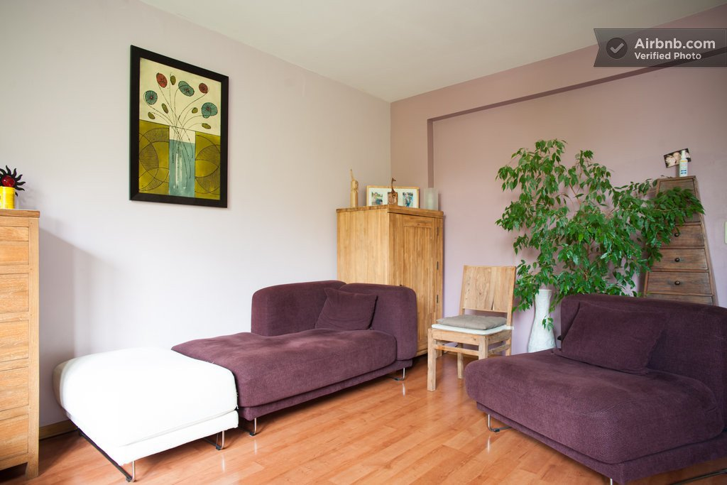 Duplex 87m², Centrally located in Brussels