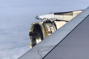 RD Congo: crash d'un avion de transport militaire, aucun survivant