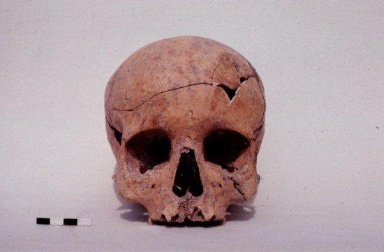 Un étrange rite funéraire dans l'Italie de la préhistoire