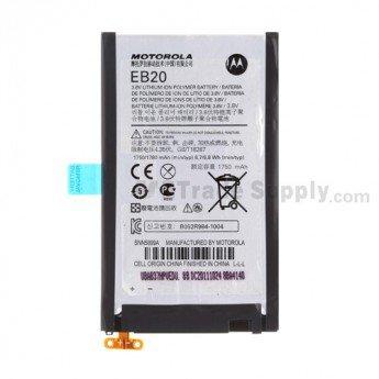 Motorola Droid Razr XT912, XT910 Battery