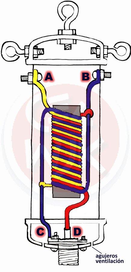Le Journal du 11m - Antenne dipôle horizontal et en V inversé