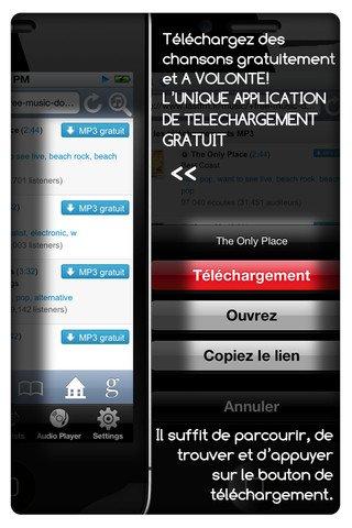 Téléchargez Téléchachargeur de music MP3 gratuit dans l'AppStore. Regardez des saisies d'écran et consultez les évaluations et les avis des utilisateurs.