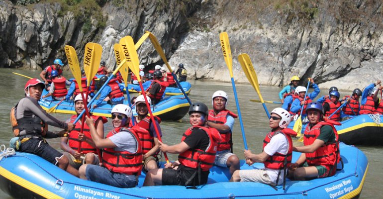 Nepal Adventure Tour Package | Book Now Nepal Adventure Package Tour