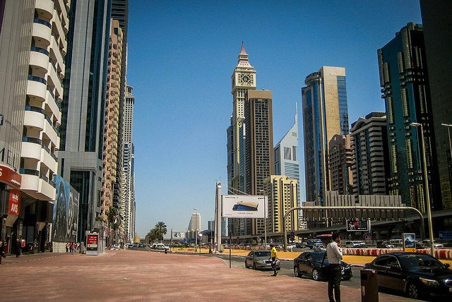 7 Common Mistakes When Seeking Jobs in Dubai