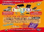 Annonce 'loto géant (26.500€) à tournefeuille le 30/01'