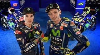 Berita Olahraga 99-bola: Jangan Remehkan Valentino Rossi