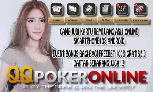 poker uang asli via android