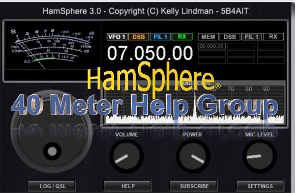 HamSphere Newsletter December 2018