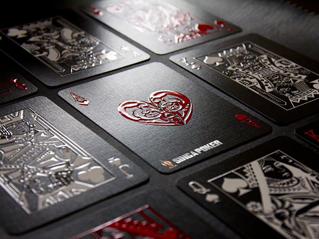 Trik Ampuh Menang Judi Poker Online 2018